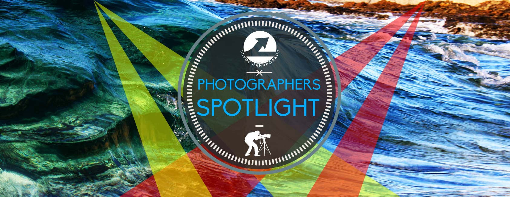 Photographer Spotlight Series: Behind The Lens- Joe Nickerson