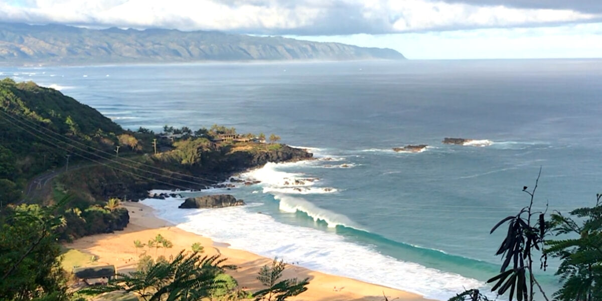 4 Best Bodysurfing Breaks: Oahu Hawaii