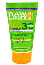 raw elements sunscreen for sale