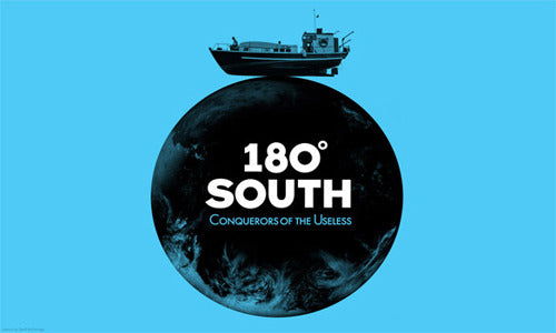 180 Degrees South movie review