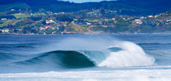 Aramoana New Zealand waves to surf before you die