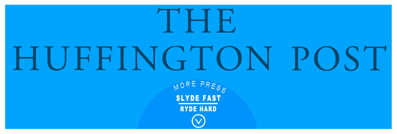 slyde handboards press in the huffington post