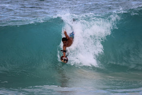 Taylor Char Slyde Team Ryder Hawaii photos