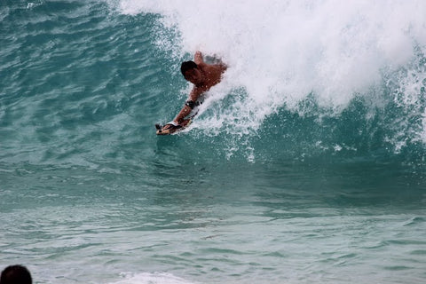 Taylor Char Hawaii Slyde Team Ryder photos