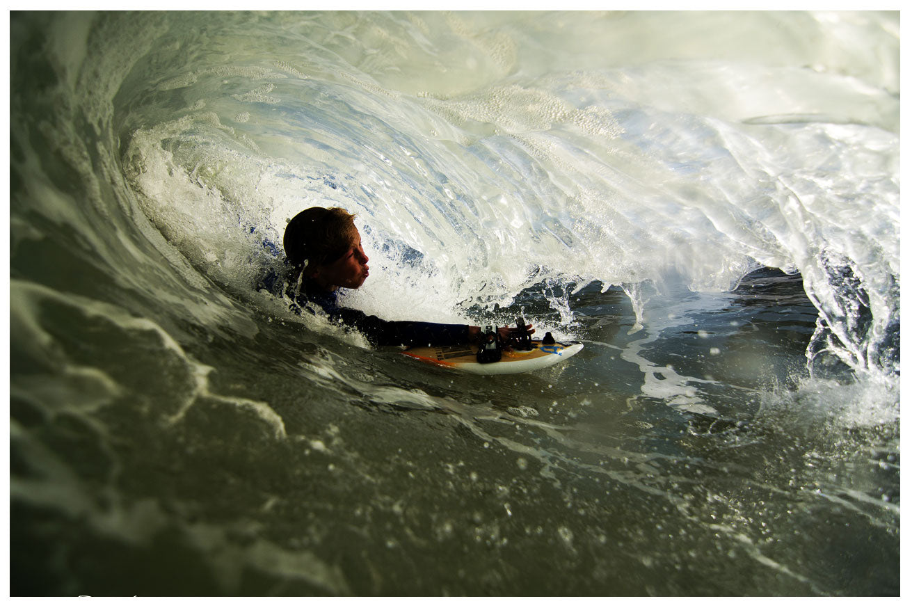 Dalton smith slyde photographer and bodysurf handplane photographer