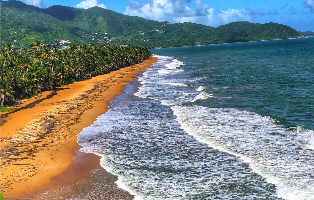 Puerto Rico budget places to go