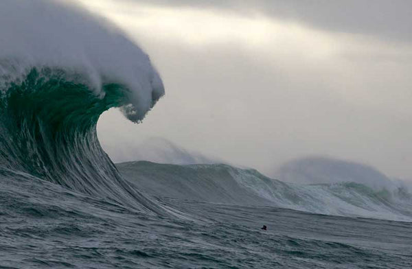 Dungeons South Africa World's Most Dangerous Waves