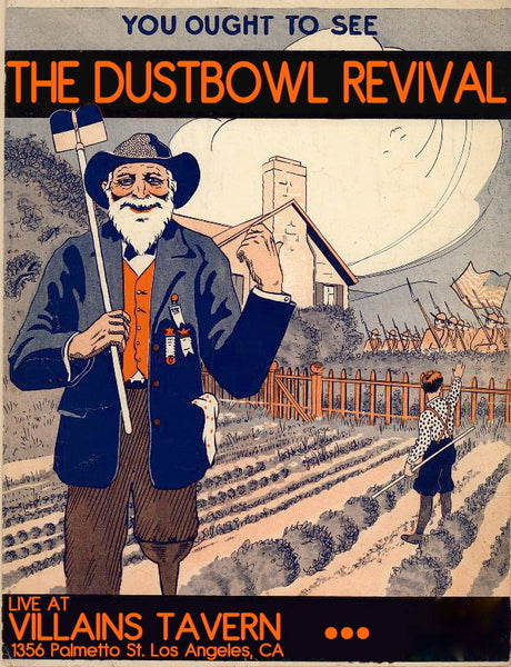 Dustbowl Revival