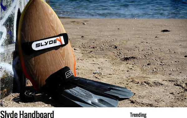 Gear Hungry Slyde Handboards feature