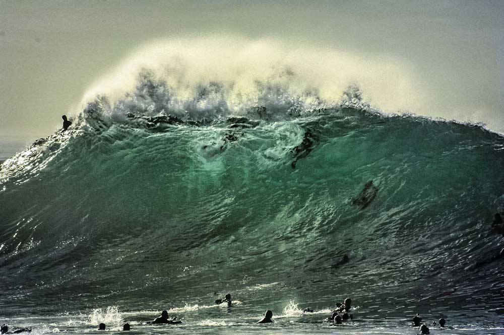 The wedge with chris ortiz