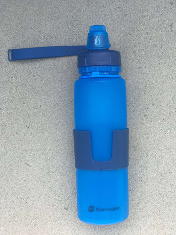 Foldable Reusable Waterbottle