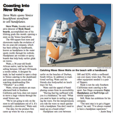 Slyde Handboards featured in the Los Angeles Business Journal