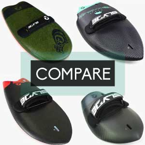 Compare all Slyde handboards boards to find the best handboard for your ability