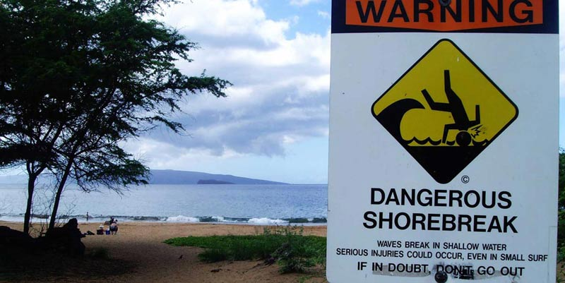 maui hawaii big beach