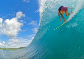 Surf vacation Mentawais