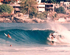 Puerto Escondido, Mexico best cities to surf CNN