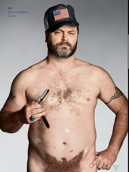 American things to do on 4th of July Nick Offerman