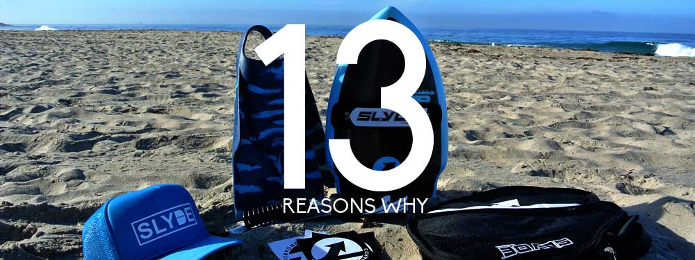 13 reasons you loved the carbon blu handboard
