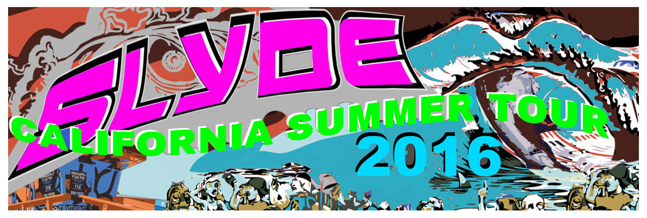 Slyde handboards 2016 slyde summer tour