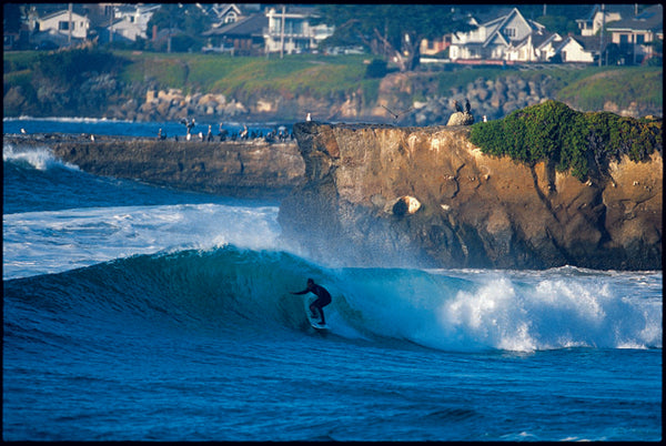 Santa Cruz best surf cities CNN