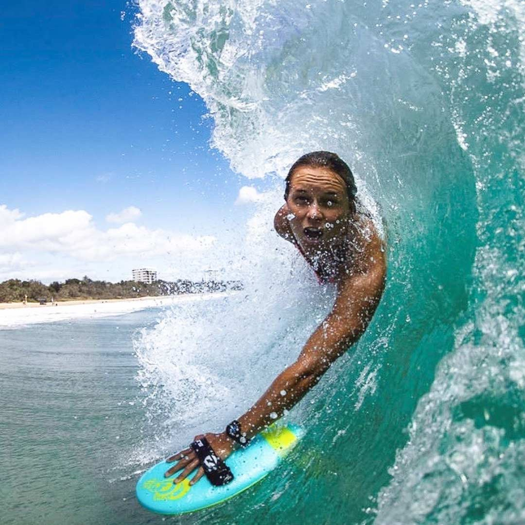 The Do's and; Don'ts of Bodysurfing Etiquette
