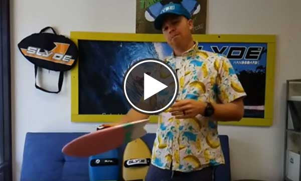 Slyde How To's: Choosing The Best Slyde Handboard for Your Skill Set