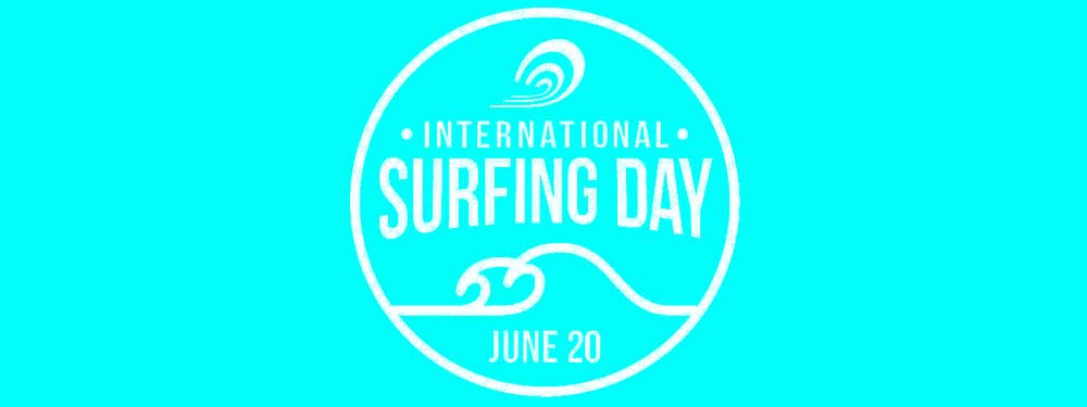 SLYDE HANDBOARD INTERNATIONAL SURFING DAY