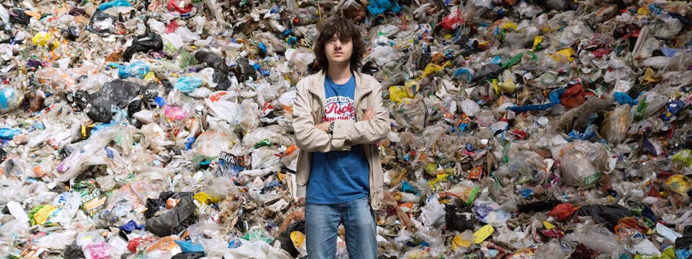 The Ocean Cleanup Boyan Slat