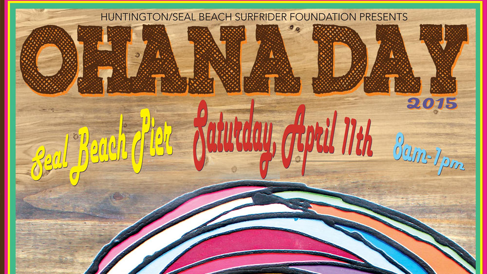Ohana Day Huntington Beach