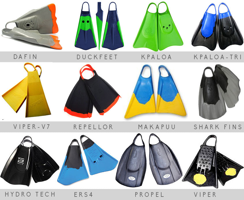 Choosing bodysurfing fins a review of the top swim fins - Churchill swimming pool timetable ...