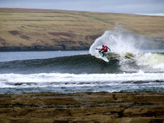 World's Best Surf Cities Thurso Scotland