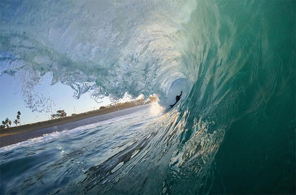 Slyde Photographer Spotlight: Justin Ghio | The Wedge