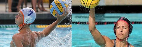 What do Water Polo & Handboarding Have in Common Turns Out A Lot