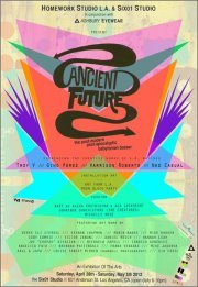Ancient Future exhibition of the arts