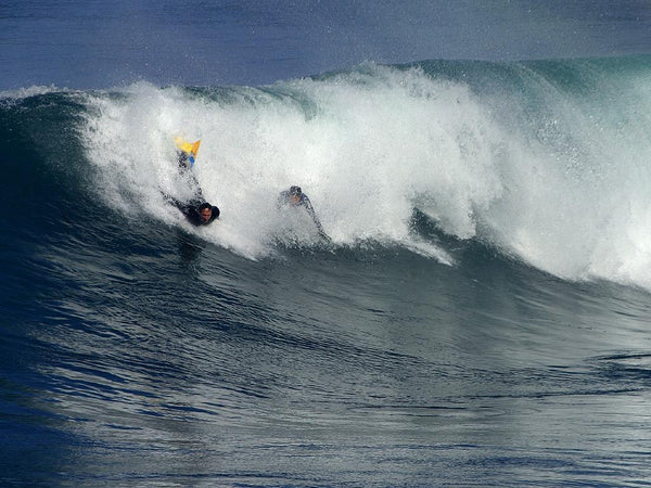bodysurfing competitions