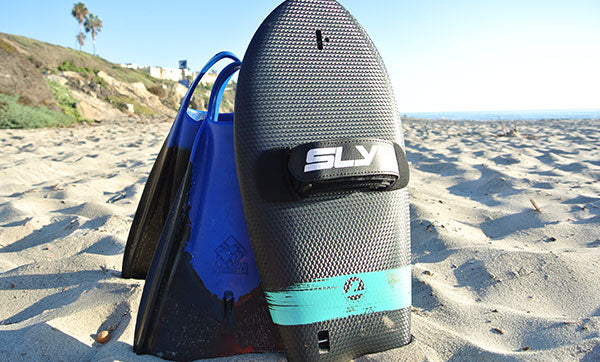 Choosing bodysurfing and handboarding fins The review materials on fins