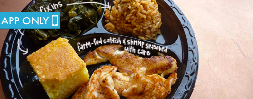 Uncle Darrow's Cajun Creole Eatery