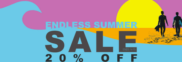 Slyde Handboards Endless Summer Sale