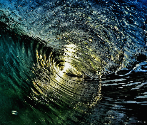 Wave Photographer Erik Ocheltree