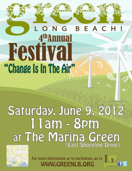Green Long Beach Festival