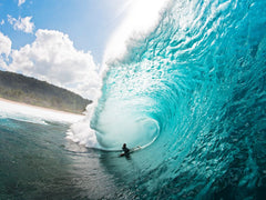 World's Best Surf Cities Haleiwa North Shore