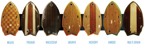 handboards and handplanes collecting boards