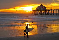World's Best Surf Cities Huntington Beach