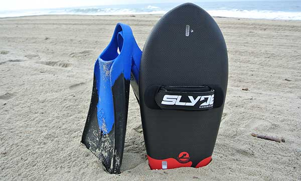why use a handplane how to bodysurf instructions how to use your slyde handplane