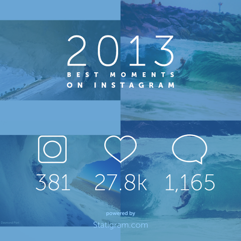 Slyde's best instagram photos of 2013