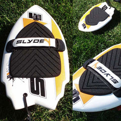 Slyde Kung Fu Grip for your handboard