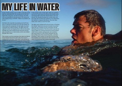 My Life in Water: A True Waterman's Story