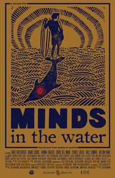 "Review of documentary ""Minds in the Water"""