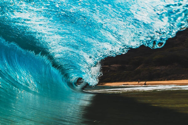 Hawaii Bodysurf Photographer