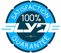 SATISFACTION GUARANTEED SLYDEHANDBOARDS